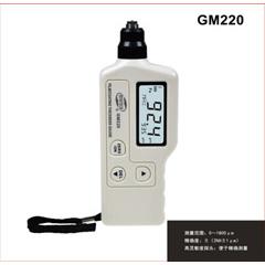 GM220便携式铁基涂层测厚仪