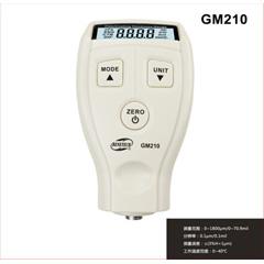 GM210涂层测厚仪