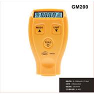 GM200迷你涂层测厚仪